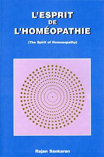 L'esprit de l'homéopathe