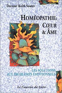 Homéopathie coeur & âme